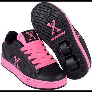 SideWalk Sports Heelys Kids Shoes